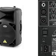 Активная акустическая система Behringer B312D Eurolive фото