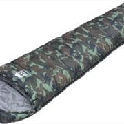 Спальный мешок KSL TREKKING NORD CAMO фото