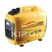 Генератор бензиновый Kipor IG2000 цифровой инверторный фото