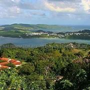 Туры на Мартинику фото