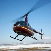 Вертолет R44, Raven I, Robinson фото
