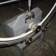 Вальцовка трубы профильной фото