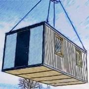 Аренда Блок-контейнеров фото