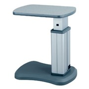 Стол электроподъемный на один прибор Hercules фото