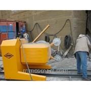 Карьерная канатная машина CSA-2037 HF фото