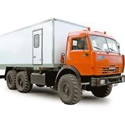 Автомобиль специальный модели 693301, 693302, 693303, 693304, 693305 фото