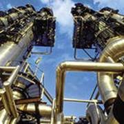 Гидроочистка керосина, дизельного топлива фото