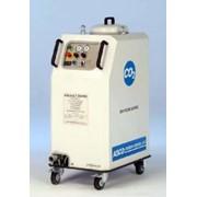 Оборудование для очистки с помощью гранул сухого льда фото