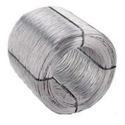 Катанка 9 по ТУ 14-1-5282-94, сталь 0, 1кп, мягкая, в прутках фото