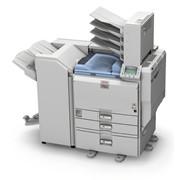 Полноцветные лазерные принтеры Ricoh Aficio™SP C821DN фото