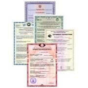 Разработка и регистрация Технических Условий (ТУ) фото