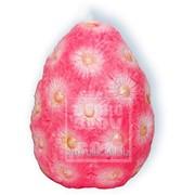 Свеча Пасхальное яйцо, ромашки Артикул: 023свф037 фото
