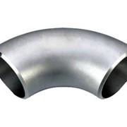 Отвод крутоизогнутый сталь 12Х18Н10Т ГОСТ 17375-01 фото