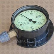 Манометр МТК-100Б фото