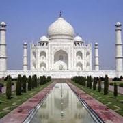 Отдых в Индии фото