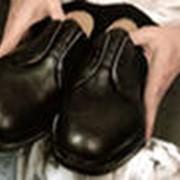 Прошив обуви фото