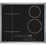 Варочная индукционная плита Bosch PIT645F17E фото