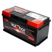 Аккумулятор автомобильный VOLTHOR Supreme 100-0 (R фото