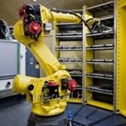 Система автоматизации производства ГПС,специальные решения фото