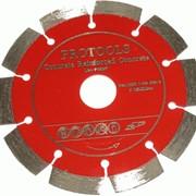 Диск алмазный LGA-4.5267 фото
