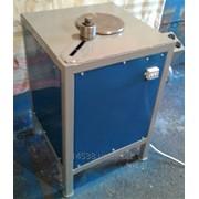 Станок холодной ковки для изготовления завитков и вензелей фото