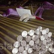 Круг 10 калиброванный сталь 40Х конструкционная углеродистая качественная фото