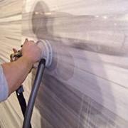 Полы мраморные: Шлифовка пола и стен фото