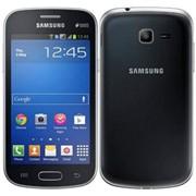 Samsung S7262 Star plus Black фото