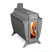 Печь длительного горения ермак стокер 200с до 200 куб.м фото