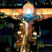 Бронирование номера в гостинице ''Экспресс'', Киев через сеть Интернет фото