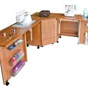 Швейный стол Комфорт-6L фото