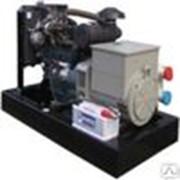 Дизельный генератор EUROPOWER EP85TDE фото