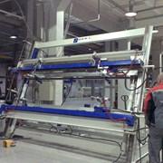 Сборочная вайма пресс ORMA FUTURA/CNC 35/25 (2011) фото