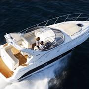 Суда спортивные моторные: катера, яхта Sessa C 35 фото