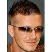 Стрижка волос мужская фото