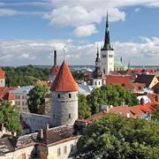 Тур в три столицы Прибалтики фото