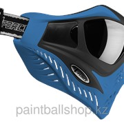 Маска V-force Grill сине-черная фото