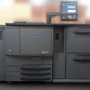 Обслуживание полиграфического оборудования фото