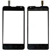 Тачскрин для LG D285 (L65 Dual) (черный) фото