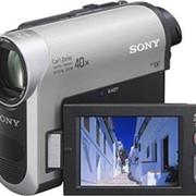 Видеокамера Sony DCR-HC 38 E фото