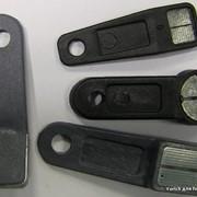 Изготовление дубликата ключа к дверям с домофоном фото