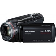 Видеокамера Panasonic HDC-HS900 Black фото