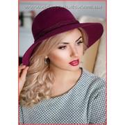 Фетровые шляпы Оливия 225 фото