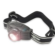 Головной фонарик Ansmann HEADLIGHT FUTURE (1600-0044) фото