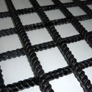 Арматура неметаллическая композитная периодического профиля базальтовая фото