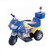 Электромотоцикл детский Stionу 802 фото