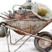Прием металлолома в Караганде фото