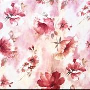 Ткань мебельная Canvas Akvarel Jam фото