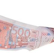 Прикол туалетная бумага Евро 10 метров фото