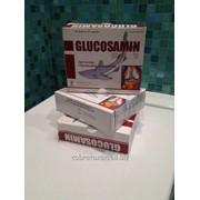 Капсулы Глюкозамин (Glucosamin) фото